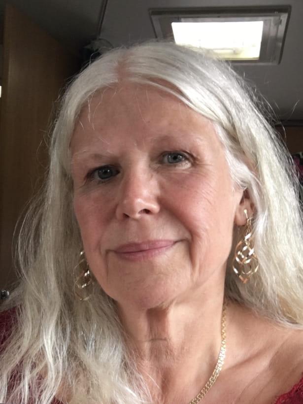 Anette Linnea Blomqvist